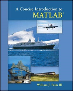 A Concise Introduction to Matlab | eBooks | Science
