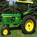 John Deere 3020 Row-Crop Tractor  (SN. 123000-) All Inclusive Technical Service Manual (tm1005) | Documents and Forms | Manuals