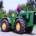 John Deere 8010, 8020  2WD or MFWD Tractors All Inclusive Technical Service Manual (sm2030) | Documents and Forms | Manuals