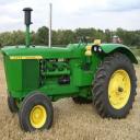 John Deere 5010, 5020 Tractors Diagnostic and Repair Technical Service Manual (sm2040) | Documents and Forms | Manuals