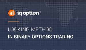 Locking Method in Binary Trading | eBooks | Business and Money