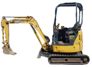 John Deere 17ZTS Compact Excavator Service Repair Technical Manual (TM1897) | Documents and Forms | Manuals