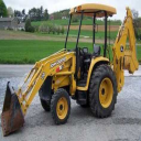 John Deere Backhoe Loader Tractors Diagnostic and Repair Technical Service Manual (tm1987) | Documents and Forms | Manuals