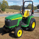 John Deere 4210, 4310, 4410 Compact Utility Tractor Diagnostic & Repair Technical Manual (tm1985)   Documents and Forms   Manuals