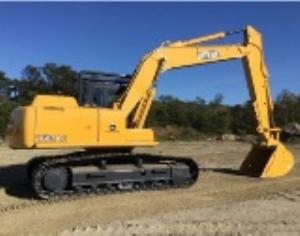 John Deere 160CLC Excavator Service Repair Manual (TM1933) | Documents and Forms | Manuals