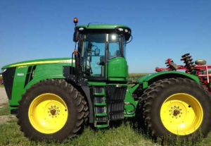 John Deere 9360R, 9410R, 9460R, 9510R, 9560R Tractors Diagnosis and Tests Service Manual (TM110619) | Documents and Forms | Manuals