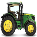 John Deere Tractors 6105R, 6115R,6125R, 6130R,6140R,6150R,6170R, 6190R,6210R Diagnostic Manual (TM403819) | Documents and Forms | Manuals