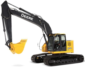 John Deere 225DLC Excavator Diagnostic, Operation and Test Service Manual (TM10082) | Documents and Forms | Manuals