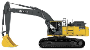 John Deere 470GLC Excavator with Engine 6UZ1XZSA-01 Diagnostic, Operation and Test Manual (TM12174) | Documents and Forms | Manuals