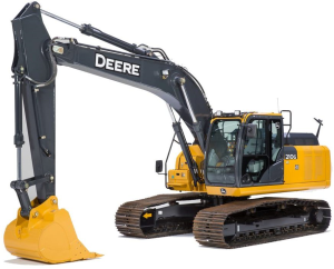 john deere 210g, 210glc (pin: 1ff210gx__e520001-) it4/s3b excavator service repair manual (tm12333)