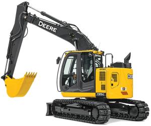 John Deere 135G (PIN: 1FF135GX__E400001-) iT4 Excavator Service Repair Manual (TM12669) | Documents and Forms | Manuals