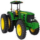 John Deere 6425, 6425HC, 7425, 7425HC, 7525, 7525HC, 6155J, 6155JH Tractors Diagnostic Manual (TM608319) | Documents and Forms | Manuals