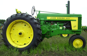 John Deere 70, 720 & 730 (Gas) Tractor Technical Service Manual (sm2025) | Documents and Forms | Manuals