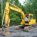 John Deere 290D Excavator Diagnostic, Operation and Test Manual (tm1442) | Documents and Forms | Manuals