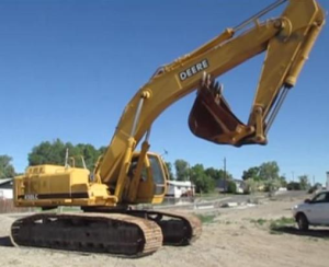 John Deere 450LC Excavator Service Repair Technical Manual (tm1672) | Documents and Forms | Manuals