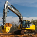 John Deere 290GLC Excavator Service Repair Technical Manual (TM12178) | Documents and Forms | Manuals