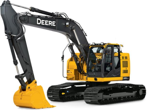 John Deere 245GLC iT4 Excavator Service Repair Technical Manual (TM12663) | Documents and Forms | Manuals