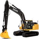 John Deere 250GLC (T2/S2) Excavator Service Repair Technical Manual (TM13079X19) | Documents and Forms | Manuals