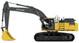 John Deere 470GLC Excavator (PIN: 1FF470GX__C047001-) Service Repair Technical Manual (TM13174X19) | Documents and Forms | Manuals