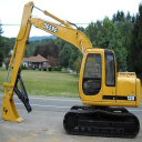 John Deere 120 Excavator Diagnostic, Operation and Test Service Manual (tm1659) | Documents and Forms | Manuals