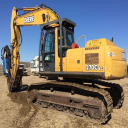 John Deere 270LC Excavator Service Repair Technical Manual (tm1668) | Documents and Forms | Manuals