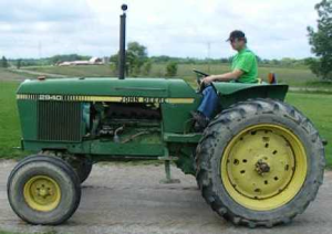 John Deere 2940 Tractors All Inclusive Technical Service Manual (tm1220) | Documents and Forms | Manuals