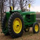 John Deere 5020 Row Crop Tractors Technical Service Manual (tm1022) | Documents and Forms | Manuals
