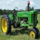 John Deere Model 60, 620, 630  Series Tractors Tractors Service Technical Manual (sm2008)   Documents and Forms   Manuals