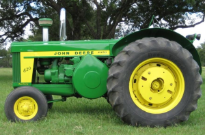John Deere 820 Tractors Technical Service Manual (tm4212) | Documents and Forms | Manuals