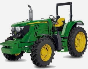 John Deere Tractors 6105M, 6115M, 6125M, 6130M, 6140M, 6150M, 6170M Diagnostic and Test Manual (TM405719) | Documents and Forms | Manuals