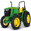 John Deere Tractors 5085E, 5095E and 5100E Diagnostic and Tests Service Manual (TM128219)   Documents and Forms   Manuals