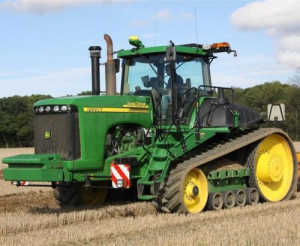 john deere 9320t, 9420t, 9520t and 9620t tracks tractors diagnosis and tests service manual (tm1982)