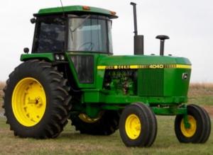 John Deere 4040, 4240 Tractors All Inclusive Technical Manual (tm1181) | Documents and Forms | Manuals