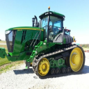 John Deere 9460RT, 9510RT, 9560RT Tracks Tractors Diagnostic and Test Service Manual (TM110819) | Documents and Forms | Manuals