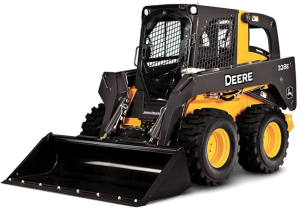 John Deere Skid Steer Loaders models 328E, 332E (SN.E236673-) Diagnostic and Test Service Manual (TM12802) | Documents and Forms | Manuals