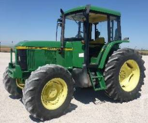 John Deere 6205, 6505 Tractors Service Repair Technical Manual (tm4612) | Documents and Forms | Manuals