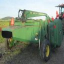 John Deere Mower-Conditioner Model 1600 Diagnostic and Repair Technical Service Manual (tm1474) | Documents and Forms | Manuals