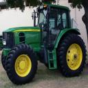 John Deere 7130, 7230 Premium Tractors Service Repair Manual (TM400119) | Documents and Forms | Manuals