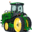 John Deere 8310RT, 8335RT, 8360RT Tractors Diagnostic and Tests Service Manual (TM110419) | Documents and Forms | Manuals