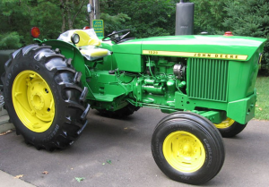 John Deere 1520 Utility Tractor Technical Service Manual (tm1012) | Documents and Forms | Manuals
