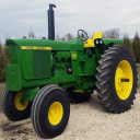 John Deere 4620 Tractors Diagnostic and Repair Technical Service Manual (tm1030) | Documents and Forms | Manuals