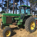 John Deere 4640, 4840 Tractors All Inclusive Technical Manual (tm1183) | Documents and Forms | Manuals
