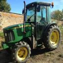 John Deere 5215F, 5315F, 5515F, 5615F, 5215V, 5315V, 5515V, 5615V Tractor Technical Service Manual TM4861 | Documents and Forms | Manuals