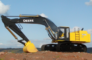 John Deere 450DLC Excavator Service Repair Technical Manual (TM2362) | Documents and Forms | Manuals