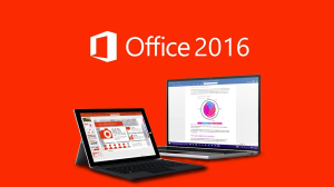 office 2016 1 click activate!