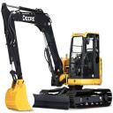 John Deere 85D Excavator Service Repair Technical Manual (TM10755) | Documents and Forms | Manuals
