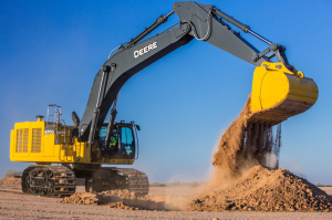 John Deere 670GLC Excavator with Engine 6WG1XZSA-02 Service Repair Technical Manual (TM12181) | Documents and Forms | Manuals