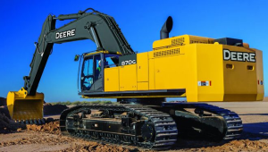 John Deere 870GLC Excavator with 6WG1XZSA-02 Engine Service Repair Technical Manual (TM12182) | Documents and Forms | Manuals