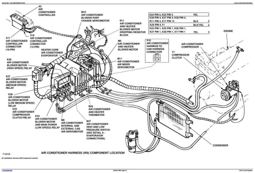 Fourth Additional product image for - John Deere 230LC Excavator Diagnostic, Operation and Test Service Manual (tm1665)