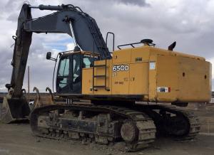 john deere 650dlc excavator diagnostic, operation and test service manual (tm10008)
